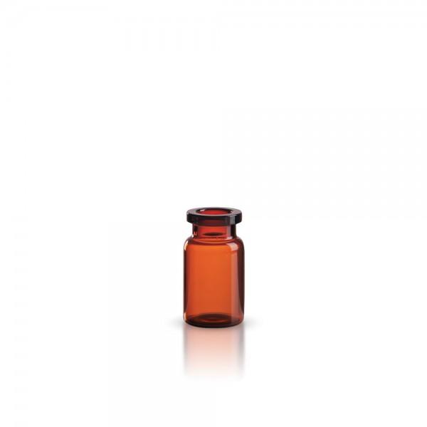 Injektionsflasche Braunglas 5ml