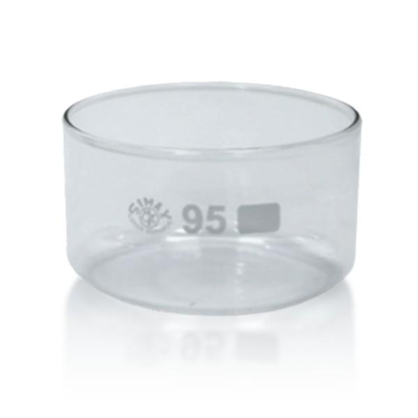 300 ml Kristallisierschale DIN 12337 OA