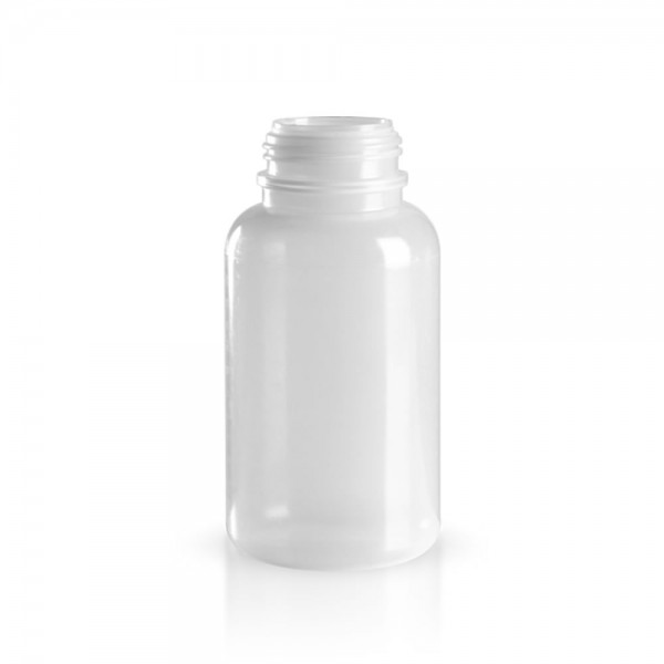 Laborflasche Weithals 500 ml