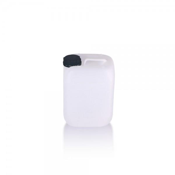 5l Kanister / Wasserkanister aus Polyetylen