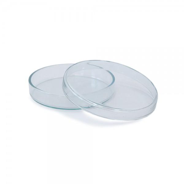 Petrischale aus Glas 90x15mm
