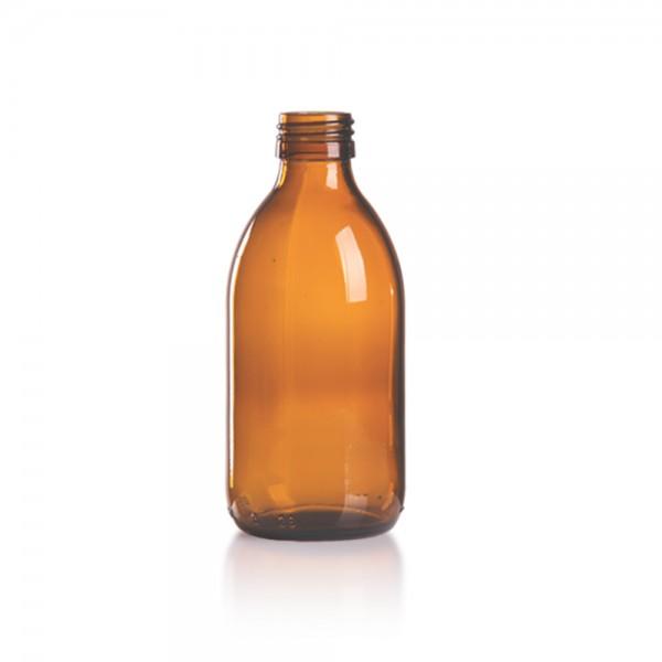 Euro Medizinflasche 250ml