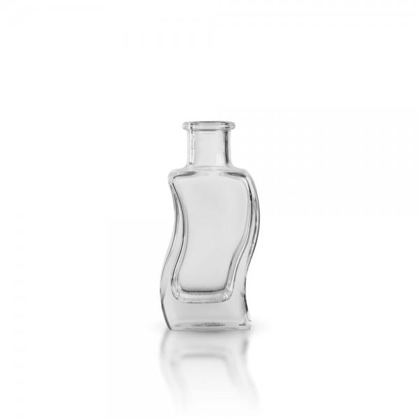 Glasflasche / Korkenflasche Altana 100 ml