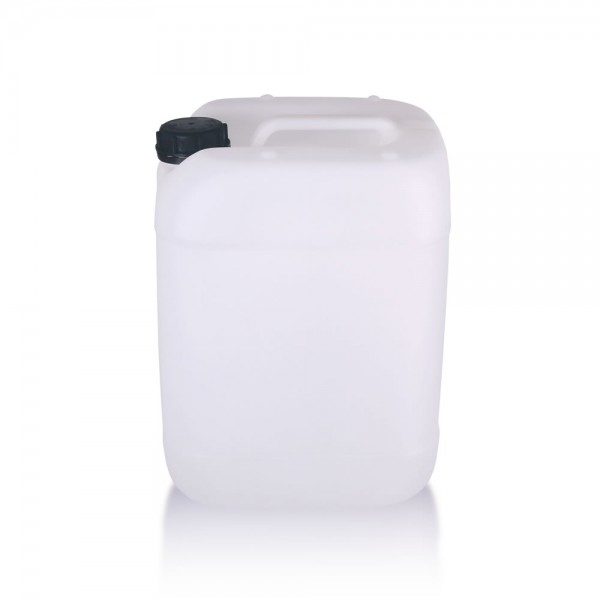 20l Kanister / Wasserkanister aus Polyetylen