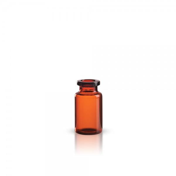 Injektionsflasche Braunglas 10ml