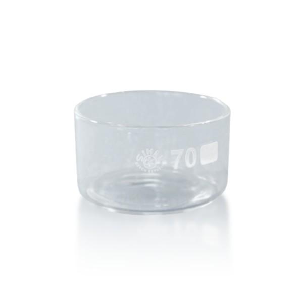 100 ml Kristallisierschale DIN 12337 OA