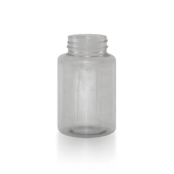PET Packer 100 ml klar EH