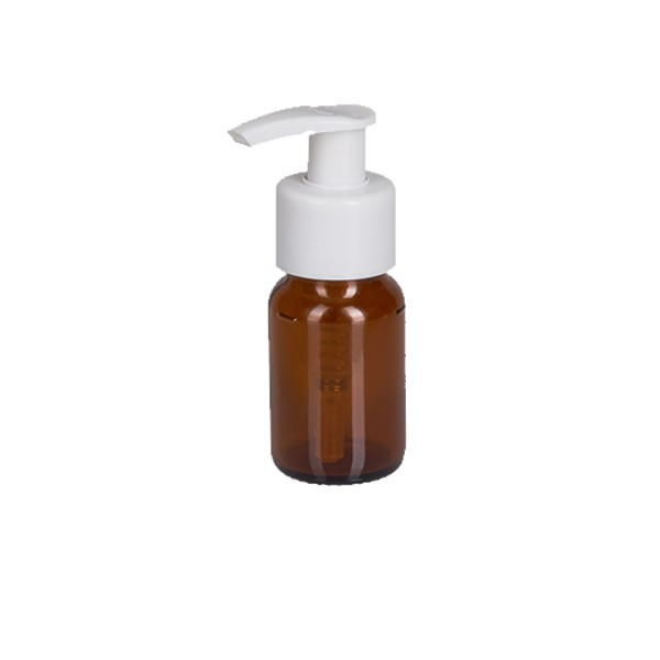 30ml Euro-Medizinflasche mit Dispenser