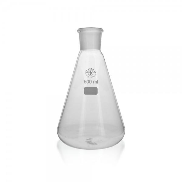 Erlenmeyerkolben 500 ml NS 29/32 ISO 4797