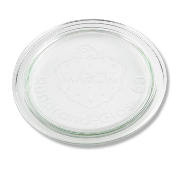 Weckglas Deckel RR80