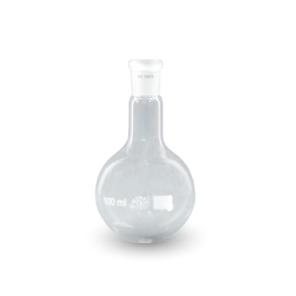 Rundkolben 100 ml NS 14/23 ISO 4797