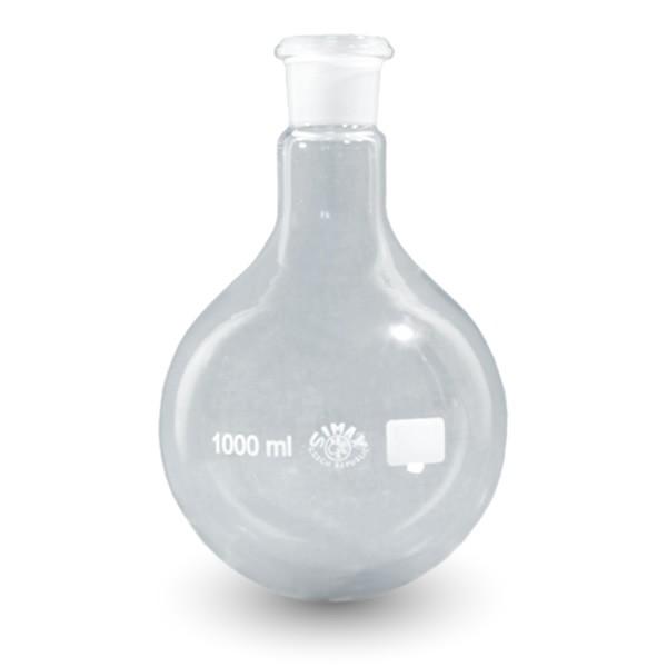Rundkolben 1000 ml NS 29/32 ISO 4797