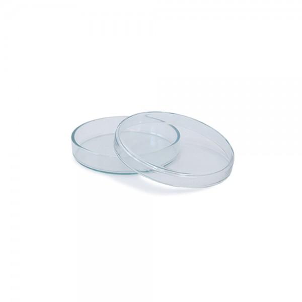 Petrischale aus Glas 60x15mm
