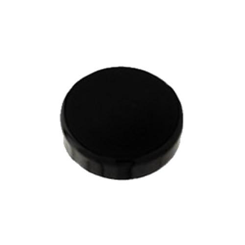 Schraubverschluss schwarz für Art.103539