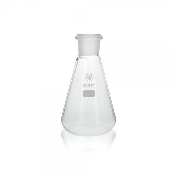 Erlenmeyerkolben 300 ml NS 29/32 ISO 4797