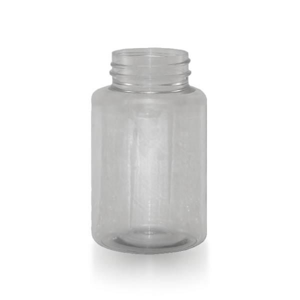 PET Packer 250 ml klar EH