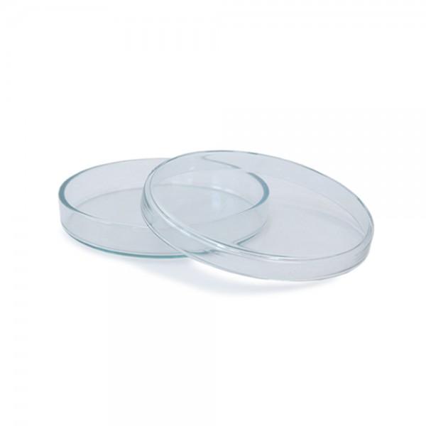 Petrischale aus Glas 100x10mm