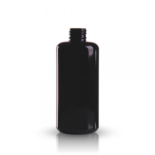 Violettglas Tropfflasche 200ml