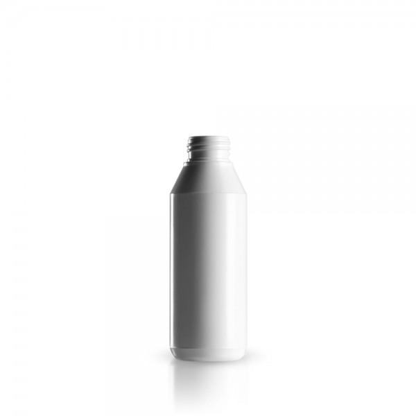 Lotionflasche rund 250ml