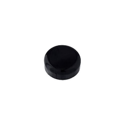Schraubverschluss schwarz für Art.103538