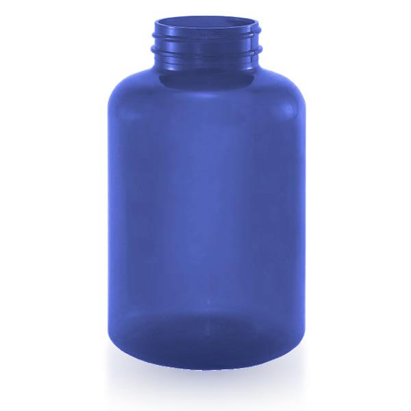 pet packer 500 ml blau eh blaue pet packer pet packer. Black Bedroom Furniture Sets. Home Design Ideas