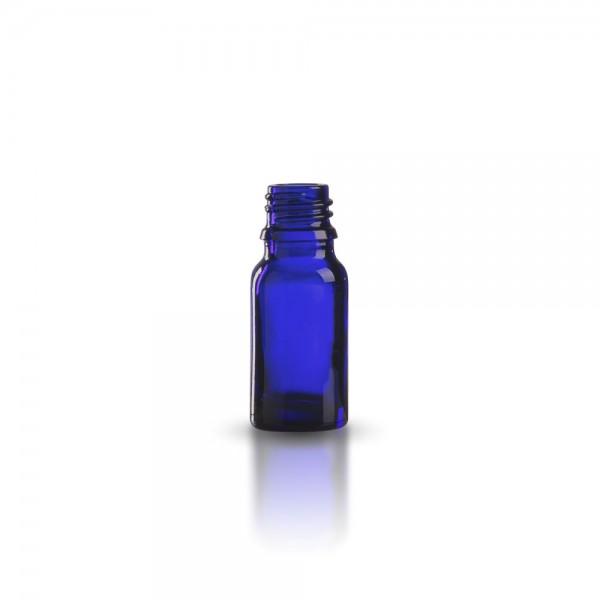 Blauglas Tropfflasche 10 ml