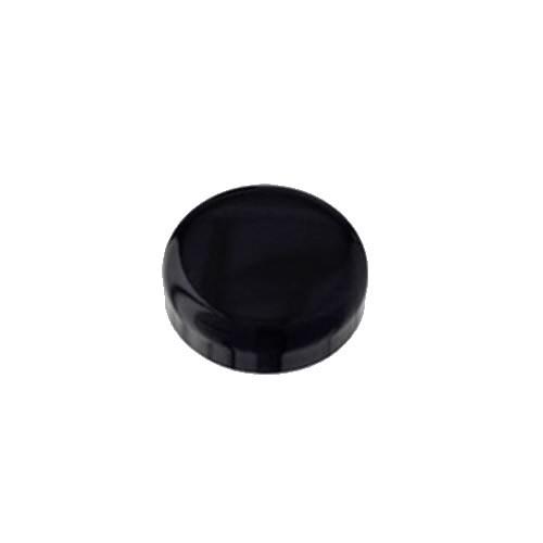 Schraubverschluss schwarz für Art.103540