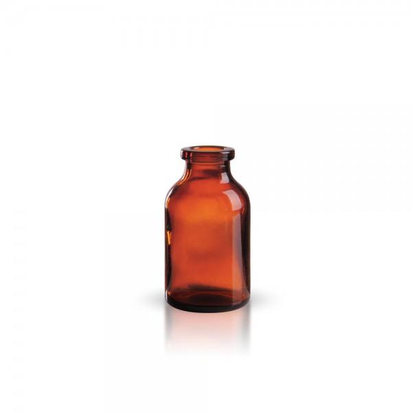 Injektionsflasche Braunglas 20ml