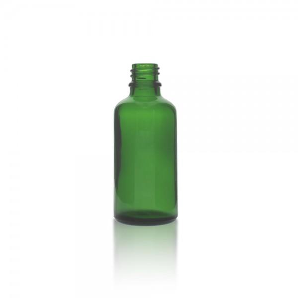 Grüne Tropfflasche 50 ml