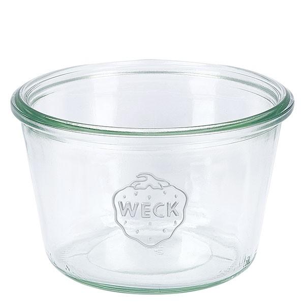 Weckglas - Unterteil 370ml