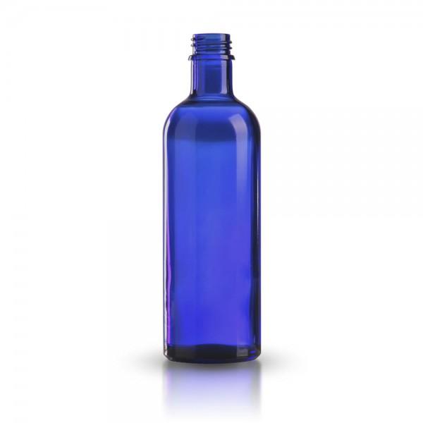 Blauglas Tropfflasche 200 ml