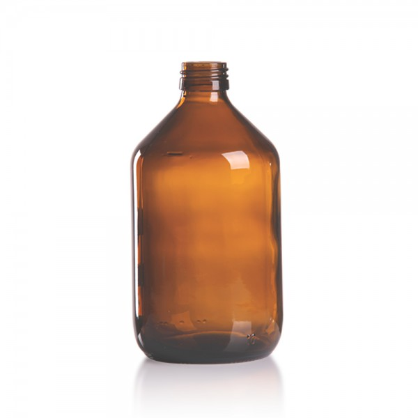 Euro Medizinflasche 500ml