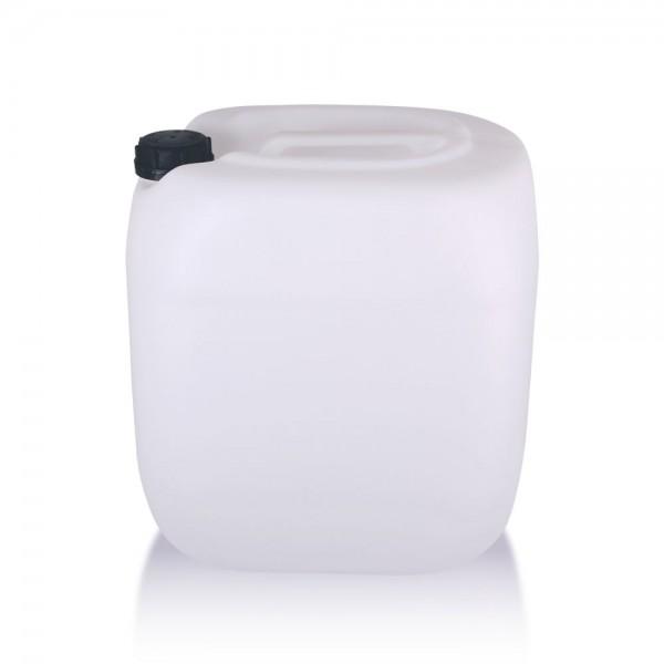 30l Kanister / Wasserkanister aus Polyetylen