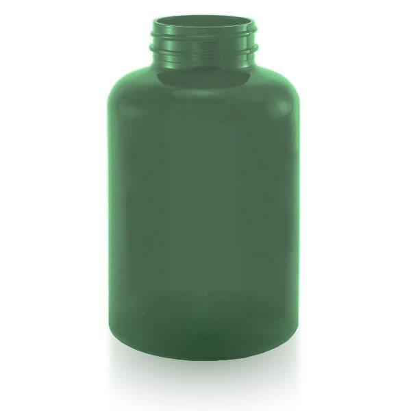 PET Packer 500 ml grün EH