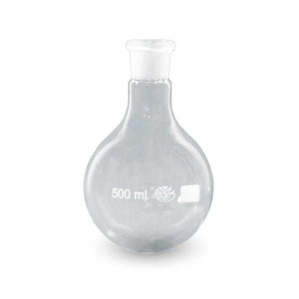 Rundkolben 500 ml NS 29/32 ISO 4797