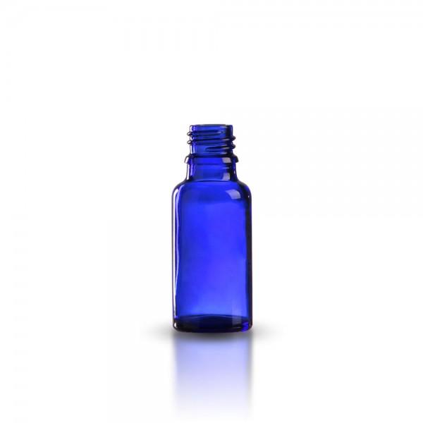 Blauglas Tropfflasche 20 ml