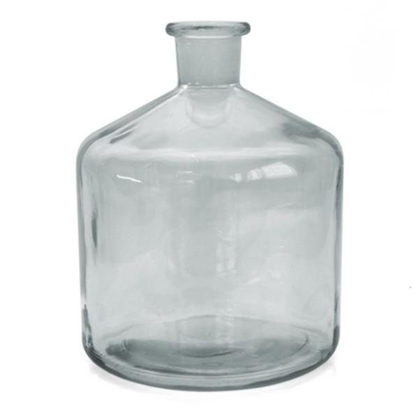 Bürettenflasche 2000 ml Klarglas