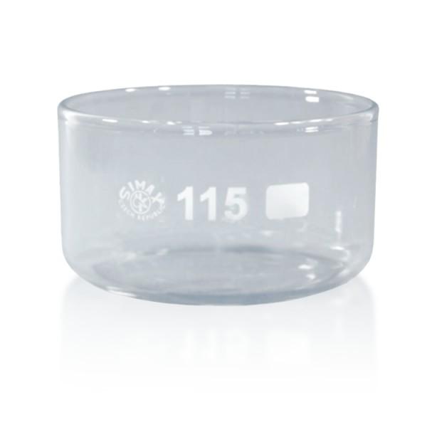 500 ml Kristallisierschale DIN 12337 OA