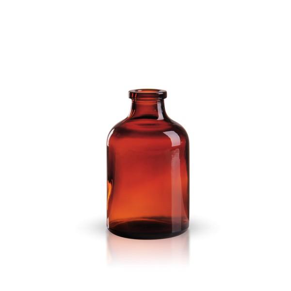 Injektionsflasche Braunglas 50ml