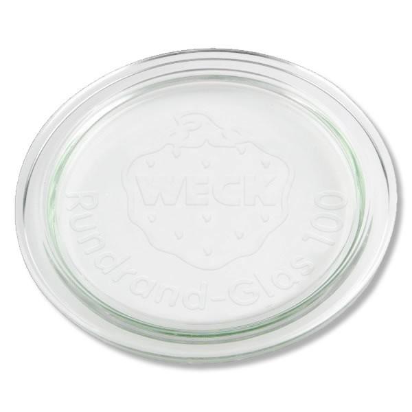 Weckglas Deckel RR100