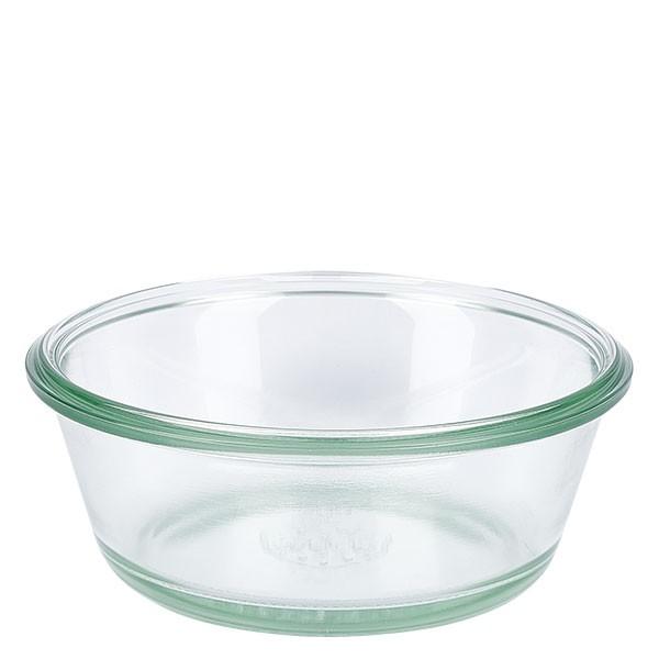 Weckglas - Gourmetglas Unterteil 300ml