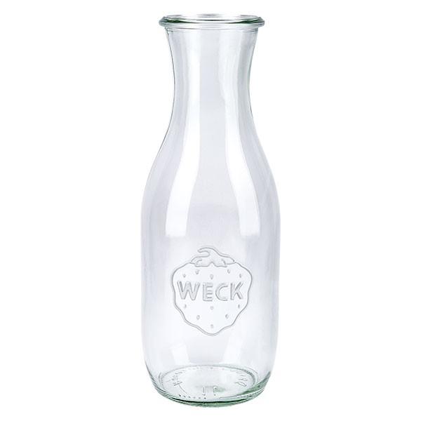 Weck Saftflasche Unterteil 1062ml