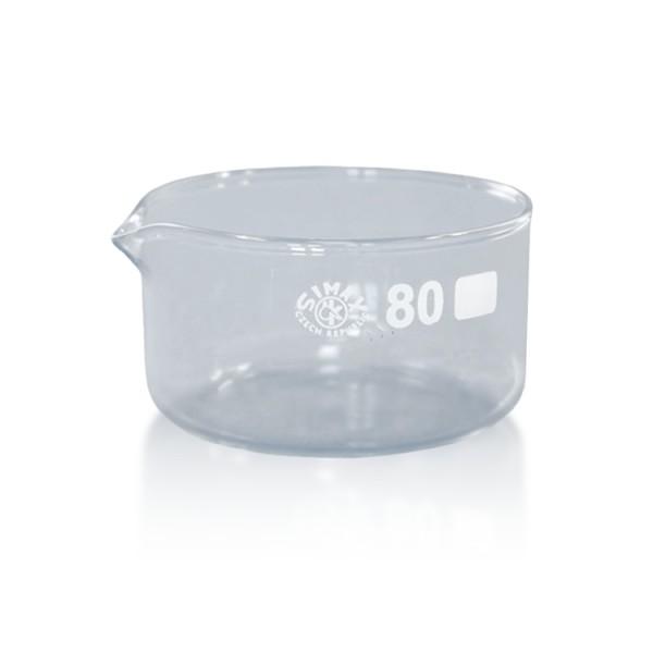 150 ml Kristallisierschale DIN 12338 MA