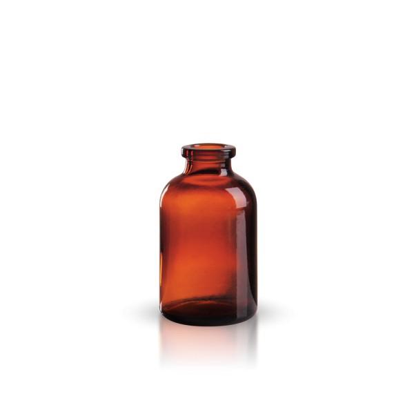 Injektionsflasche Braunglas 30ml