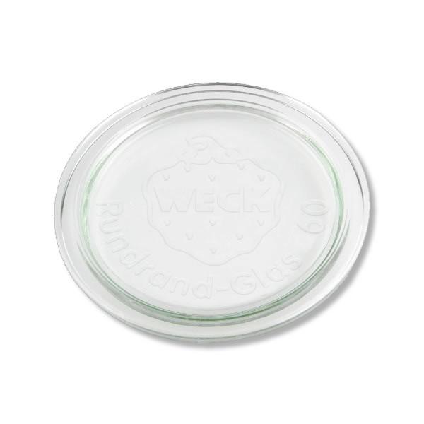 Weckglas Deckel RR60